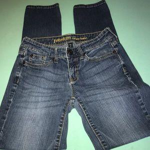 Women's Gap Premium Skinny Ankle Jeans Sz. 0